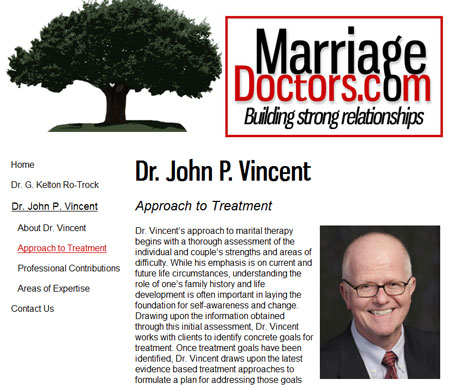 Marriage Doctors
