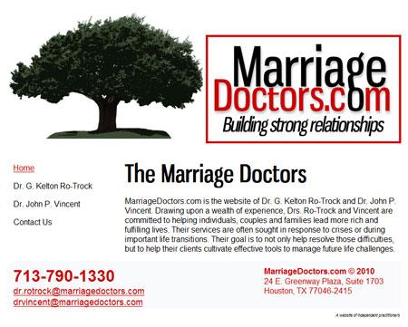 MarriageDoctors