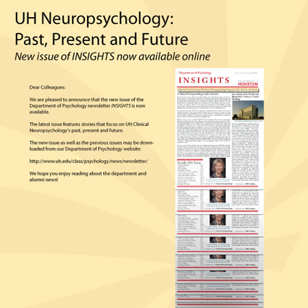 Initial design of psychology email using illustrator